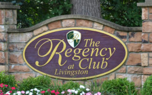 The regency club livingston nj