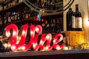 summit wine and life