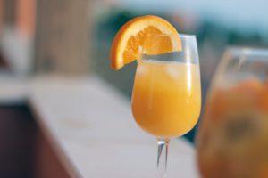 brunch mimosa