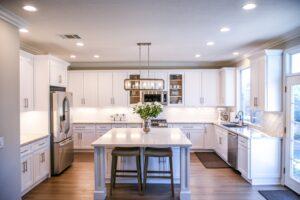 Beautiful Kitchen Scotch Plains real estate