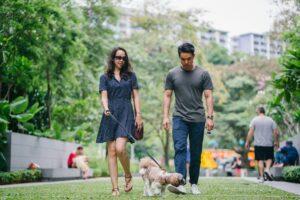 jersey city dog parks